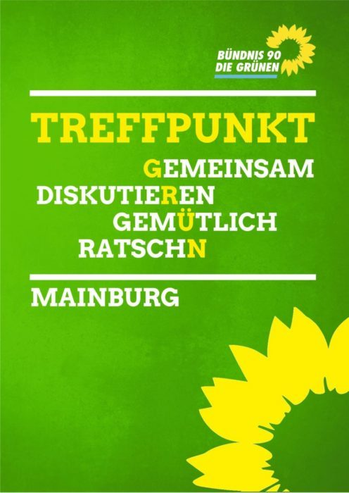 Treffpunkt Grün