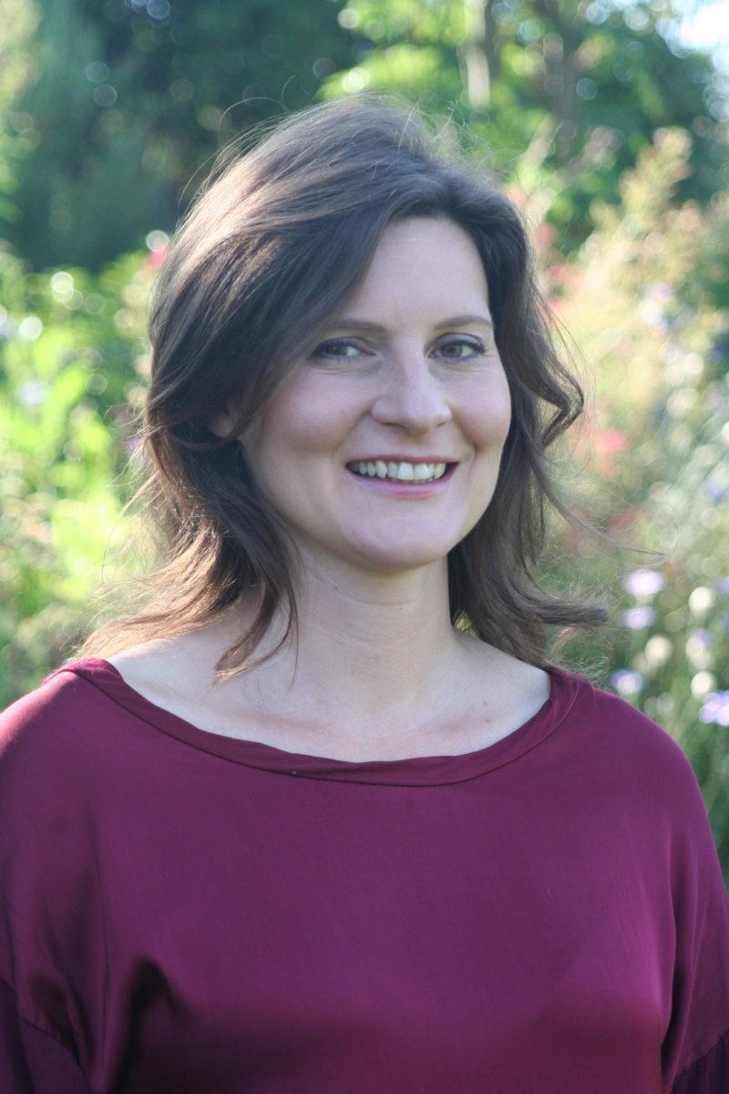 Olivia Kreyling - 3. Stellv. Landrätin und Kreisrätin