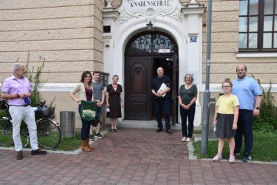 KulturTour in Mainburg